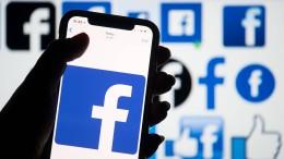 Was Sie über die neue Datenschutz-Panne bei Facebook wissen müssen