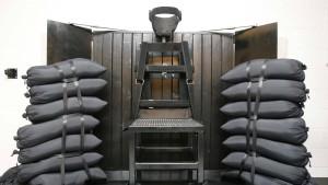 Amnesty beklagt dramatischen Anstieg von Hinrichtungen