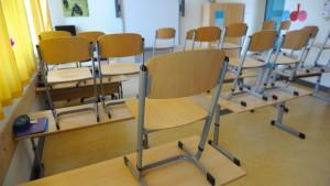 Schule für Altenpflege schließt