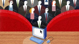Wie gelingt das digitale Vorstellungsgespräch?