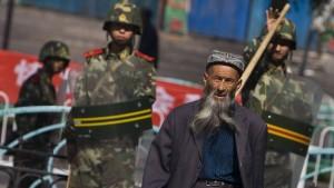 Wo China muslimische Minderheiten formt