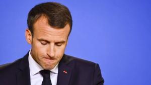 Macron tauscht Botschafter in Ungarn aus