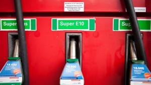 Nationalakademie warnt vor Biokraftstoff