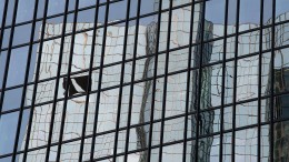Deutsche Bank muss 205 Millionen Dollar Strafe zahlen