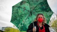 Auf dem Weg zu einem neuen Klimaschutzgesetz: Bundesumweltministerin Svenja Schulze (SPD)