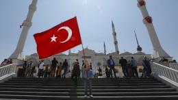 Türkische Wahlbehörde ordnet Neuwahl in Istanbul an