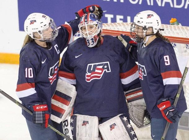 eishockey amerika