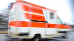 Junge angefahren: Polizei sucht Unfallfahrer