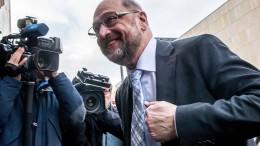 CDU und SPD bereiten Sondierungen vor