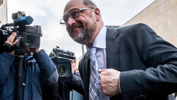 Union und SPD starten entscheidende Verhandlungen