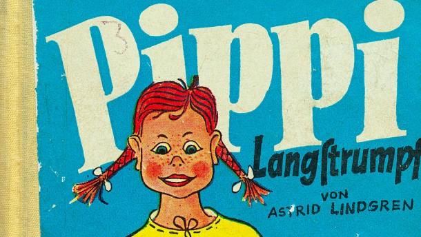 Ist Pippi Langstrumpf rassistisch?