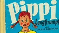 """Rassistische Wortwahl? Die Bezeichnung """"Negerkönig"""" wird Astrid Lindgren zum Nachteil ausgelegt."""
