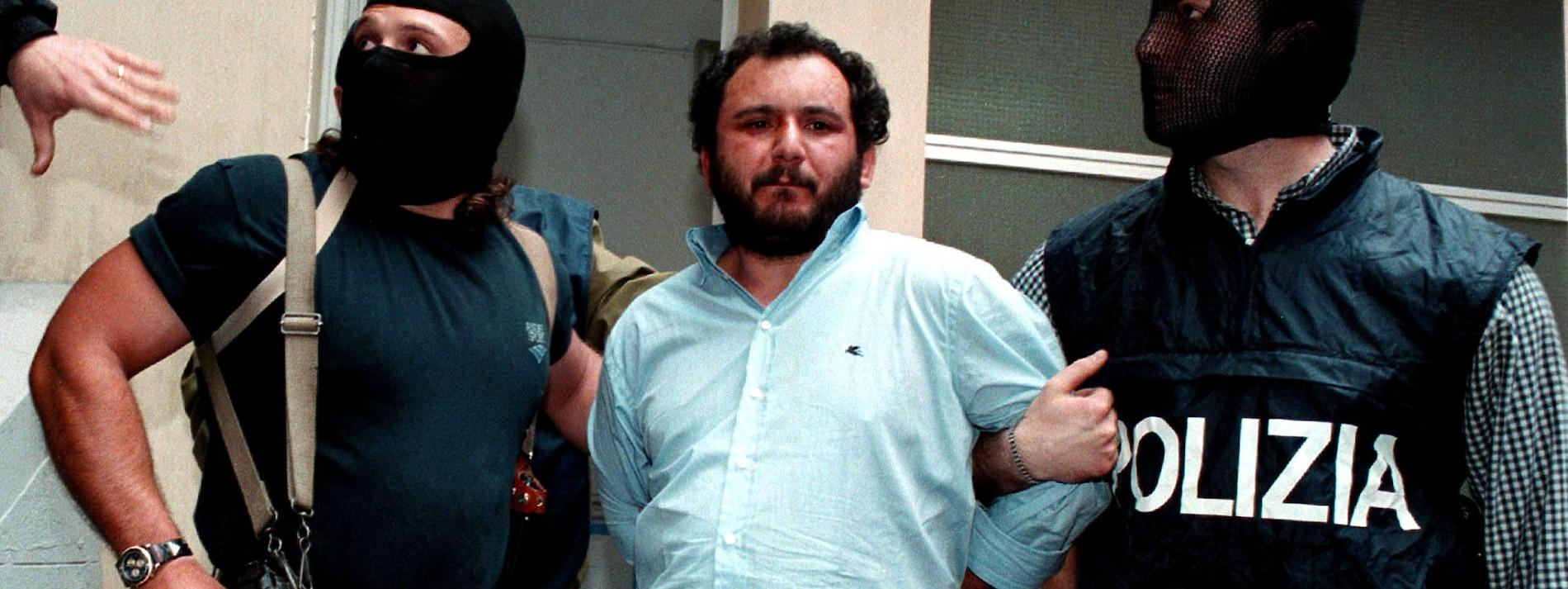 Mafia-Boss nach 25 Jahren aus der Haft entlassen