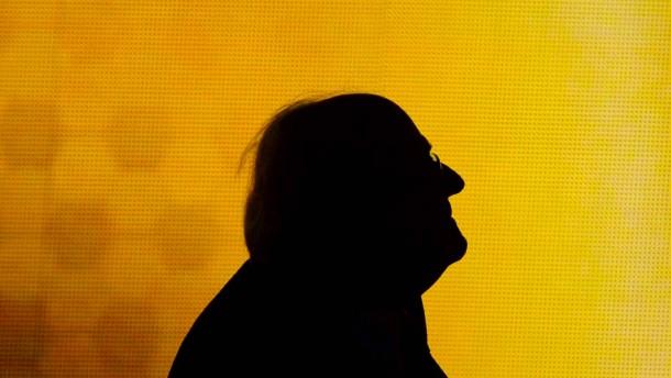 Rieten Blatters Anwälte zum Rücktritt?