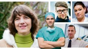 Geschichte einer Transplantation: Ein Herz für Ellen