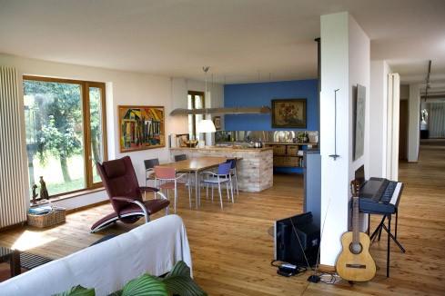 bilderstrecke zu anders wohnen 16 die im glashaus sitzen bild 4 von 4 faz. Black Bedroom Furniture Sets. Home Design Ideas