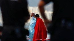 70 Menschen vor Gran Canaria geborgen