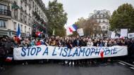Wenn Islamophobie zum Generalvorwurf wird: Pascal Bruckners Buch