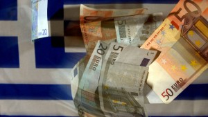 Griechenland begibt abermals Staatsanleihe