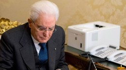 Italien steht vor Neuwahlen