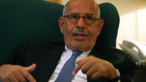 Die graue Eminenz der ägyptischen Revolution