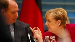 Entwicklungen aus Deutschland und der Welt im Überblick