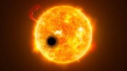 Der Schlüssel zum Verständnis der Exoplaneten