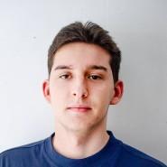 Ilija Runjaic, 19 Jahre, EBS-Universität für Wirtschaft und Recht, 2. Semester Bachelor Business Studies