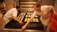 Backe, backe Kuchen: Mit Gesang und Kinospots werben Bäcker um Nachwuchs