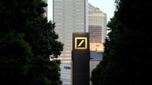 Neue Milliarden-Klage gegen Deutsche Bank