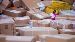 Entwarnung nach Großeinsatz wegen verdächtigen Pakets