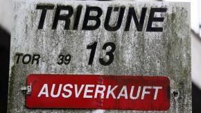 Ausverkauft? Die Nürburgring-GmbH ist insolvent