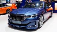 BMW macht Druck auf seine Zulieferer.