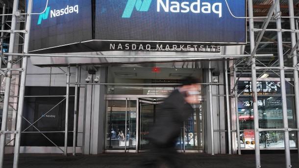 Warum Hightech-Aktien sogar weiter steigen könnten