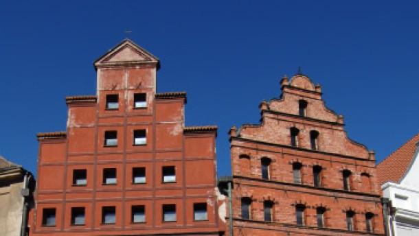 Die Renaissance der Innenstädte