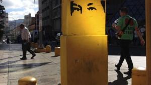 Ein Stelldichein der lateinamerikanischen Sozialisten