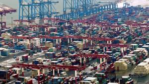 China hofft auf Deal mit Amerika