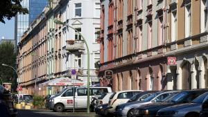 Frankfurter CDU will Wohnungskäufer fördern