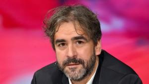 Journalist Deniz Yücel muss in Haft bleiben
