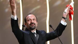 Iranischer Regisseur kommt nicht zur Oscar-Verleihung