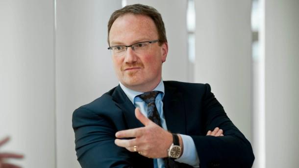 """""""Aktienkurse und Hauspreise werden weiter steigen"""""""