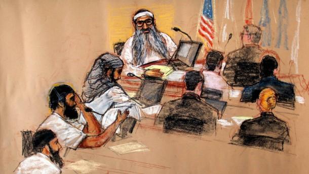 Weltreisender des Dschihadismus