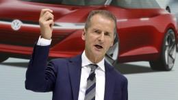 Steht die deutsche Autoindustrie wirklich vor dem Abstieg?