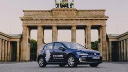 Auch VW macht jetzt Carsharing