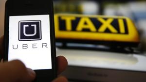 Wie viel Uber ist gut für Deutschland?