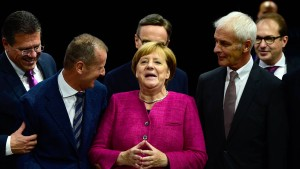 Das Merkel-Schulz-Paradox
