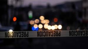 Diese Jahr schon über 8000 Morde