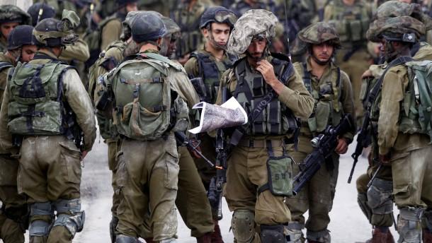 Israel intensiviert Suche nach vermissten Talmudstudenten