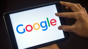 Google stellt Cloud-Projekt in China ein