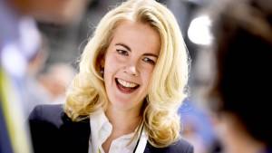 Linda Teuteberg zur neuen Generalsekretärin gewählt